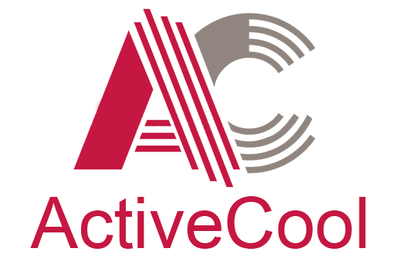 Active Cool logo