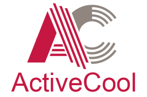 active cool aircon logo