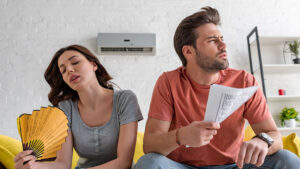 Common Air-Conditioning Problems