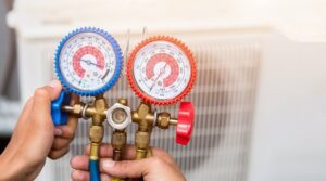 How To Check If an Aircon Needs Gas?