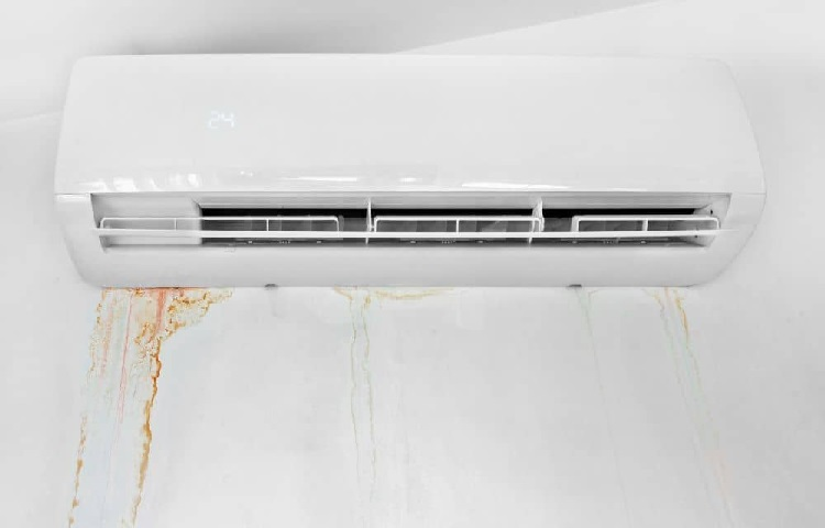 How To Repair Gree Aircon Water Leaking